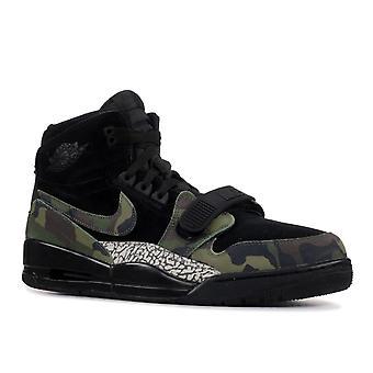 Jordan Legacy 312 - Av3922-003 - Shoes