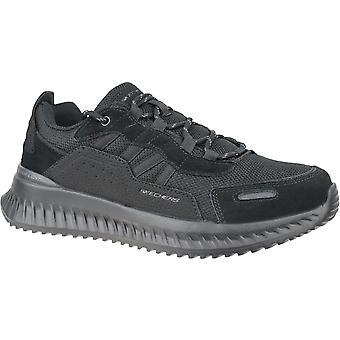 Skechers Matera 2.0-Ximino 232011-BBK Mens sneakers