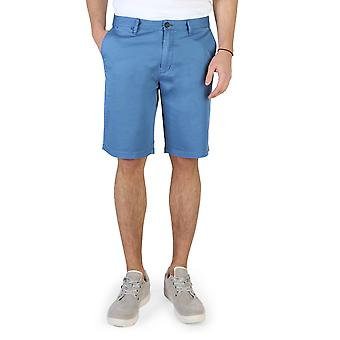 Armani Jeans Original Men Spring/Summer Short Blue Color - 57975