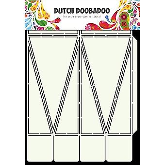 Dutch Doobadoo Dutch Box Art Selfclosing Box A4 470.713.048