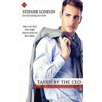 Taken by the CEO by London & Stefanie