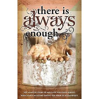 There is Always Enough by Baker & Rolland