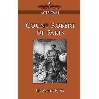 Count Robert of Paris by Scott & Walter
