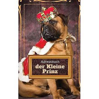 Adressbuch der Kleine Prinz by Us & Journals R