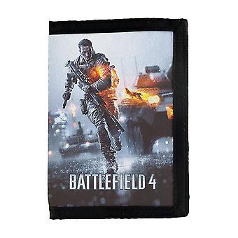 Portafoglio di Battlefield 4