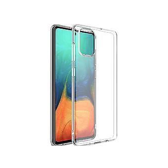 FONU Silikon Backcover Fall Samsung Galaxy A21 - Transparent