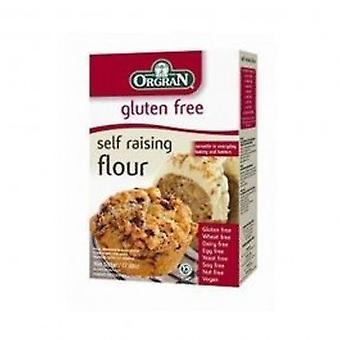 Orgran - Self Raising Flour 500g