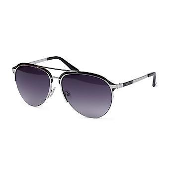 Guess Men Grey Sunglasses -- GG21297328