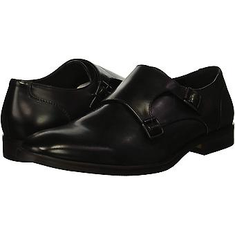 Unlisted by Kenneth Cole Men's Dinner Monk-Strap Loafer