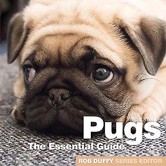 Pugs by Robert Duffy - 9781910843420 Book