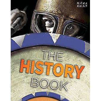 The History Book by Richard Kelly - 9781782098423 Book