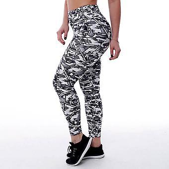 Fire4L - Women's StreetArt sports leggings