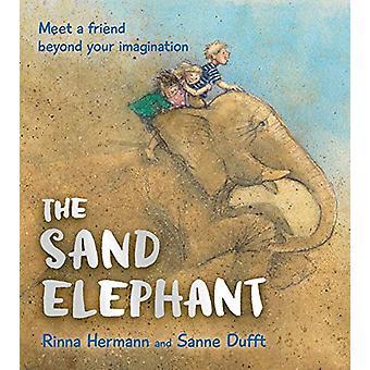 The Sand Elephant by Rinna Hermann - 9781782506157 Book