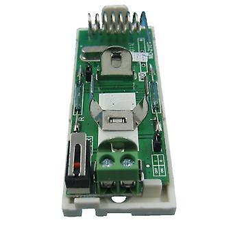 Jandei Magnetic Detector via Radio