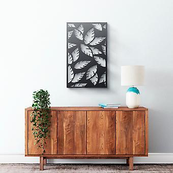 Arte della parete in metallo - #6 della natura