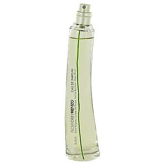Kenzo Flower Eau De Parfum Spray (testaaja) Kenzo 1.7 oz Eau De Parfum Spray