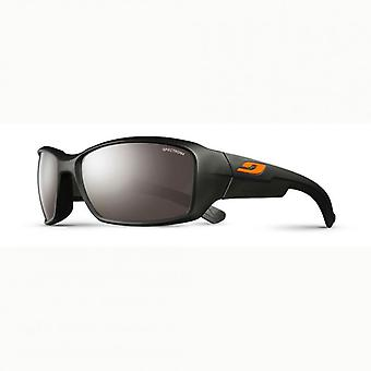 Julbo Whoops black Matt Spectron 4 Brown