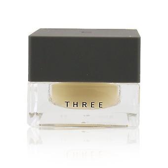 Three Complete Harmony Foundation Spf 35 - # 204 - 28g/0.98oz