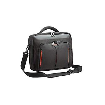 """Targus 18.2"""" Clamshell Notebook Bag Classic+ With File Section"""