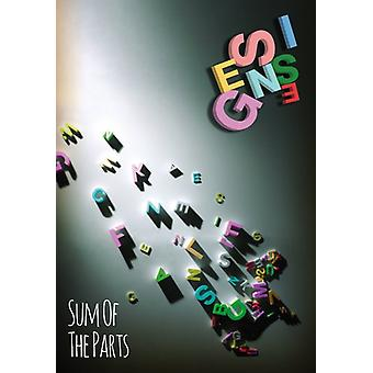Genesis - Genesis: Sum of the Parts [DVD] USA import