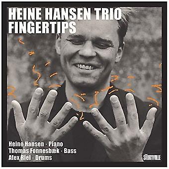 Fingertips [CD] USA import