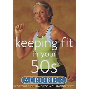 Aerobics [DVD] USA importeren