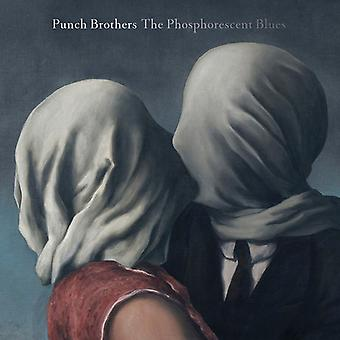 Punch Brothers - The Phosphorescent Blues [CD] USA import