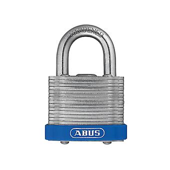 ABUS 41/40mm ETERNA Laminated Padlock Carded ABU4140C