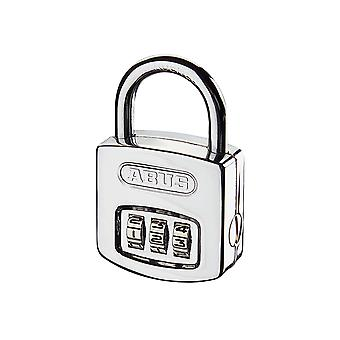 Abus ABU16040C 160/40 40mm Combination Padlock Carded