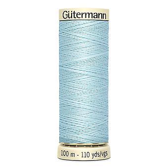 Gutermann Naai-alle 100% polyester draad 100m hand en machine kleurcode - 194