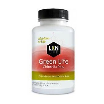 Green Life Chlorella Plus 90 tablets