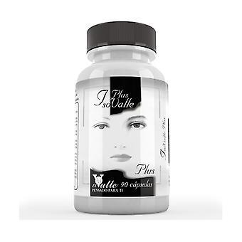 Iso Valle Plus 90 capsules