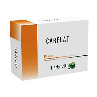 Carflat 60 capsules
