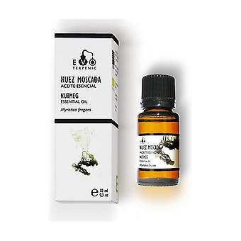 Nutmeg Essential Oil 10 ml of essential oil