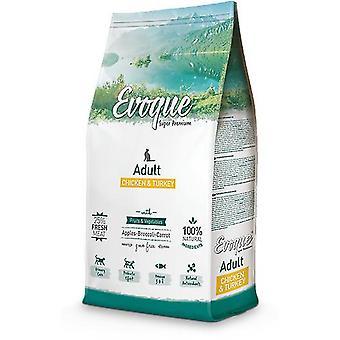 Evoque Adult Pollo Pavo y Arroz (Cats , Cat Food , Dry Food)