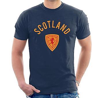 Toff Vintage Football Scotland Men's T-Shirt