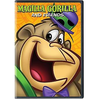 Magilla Gorilla & amis [DVD] USA import