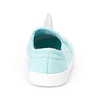Carter's Kids' Tween Casual Slip-on Skate Shoe