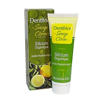 Lemon Sage Toothpaste 50 ml