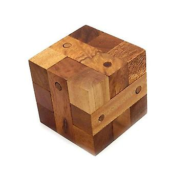 The Original Locking Puzzle