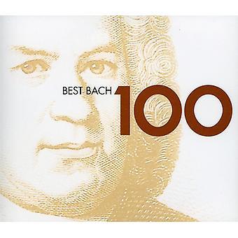100 beste Bach - 100 beste Bach [CD] USA import