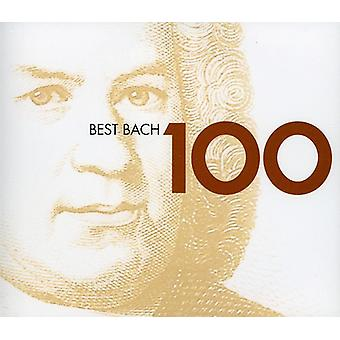 100 Best Bach - 100 Best Bach [CD] USA import