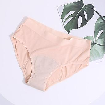 Leak Proof Menstrual Period Panties, Women Underwear Physiological Pants Four