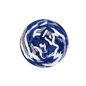 DIY Knitting Yarn Ice Strip Soft Wool Yarn Style 12#