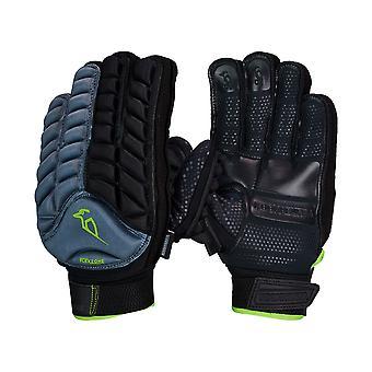 Kookaburra 2019 Siege Hockey Handguard Glove Protection Grey/Black