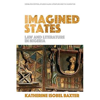 Imagined States by Baxter & Katherine Isobel