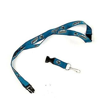 San Jose Sharks NHL Lanyard