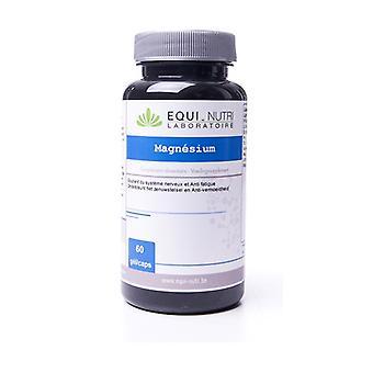 Magnésium 60 capsules