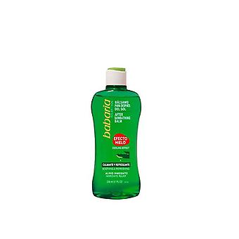 Miután Sun Effect Ice Aloe Vera Babaria (200 ml)