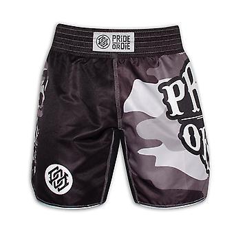 Pride Or Die Reckless Fight Shorts